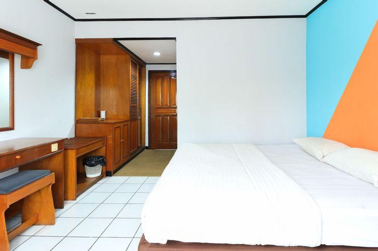 Hotel Budiman, Balikpapan