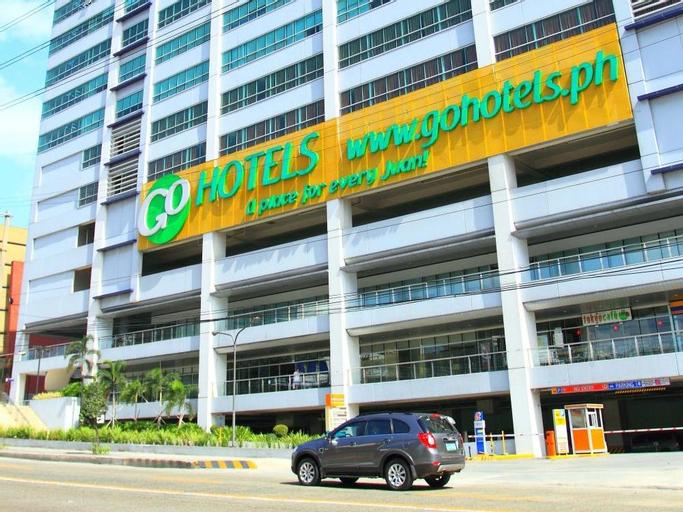 Go Hotels Mandaluyong, Pasig City