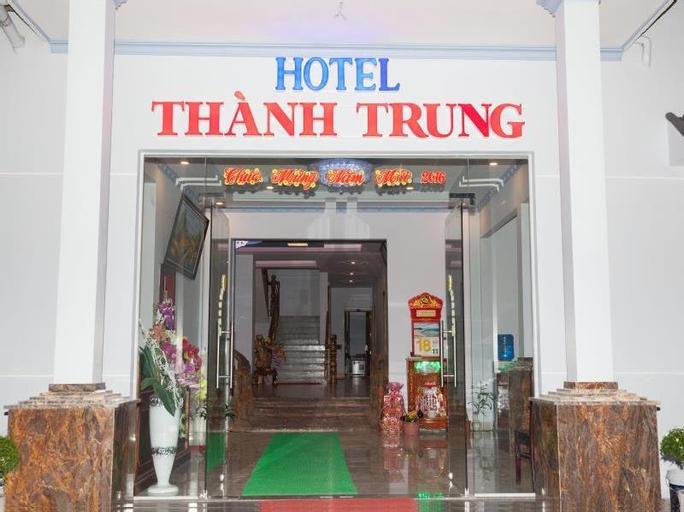 Thanh Trung Hotel, Phú Quốc