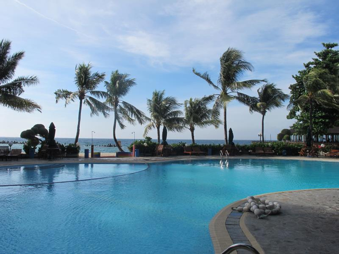 Pulau Ayer Resort & Cottages, Thousand Islands