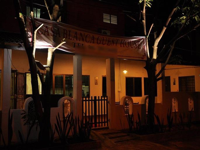 Casa Blanca Guest House, Kota Melaka