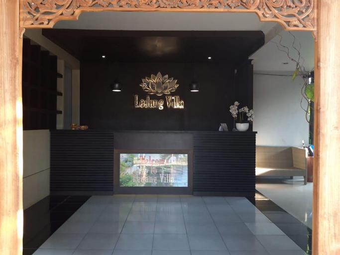 Ledang Villa, Badung