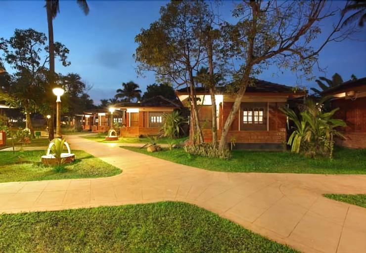 Cherai Beach Resort, Ernakulam