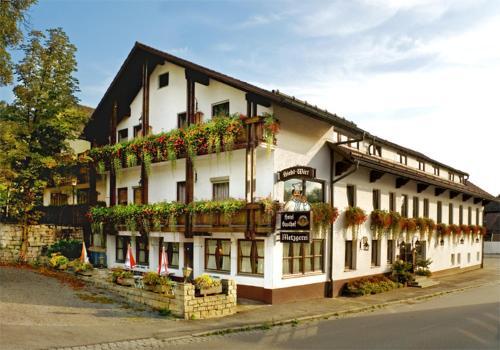 Landgasthof Zum Hieblwirt, Straubing-Bogen