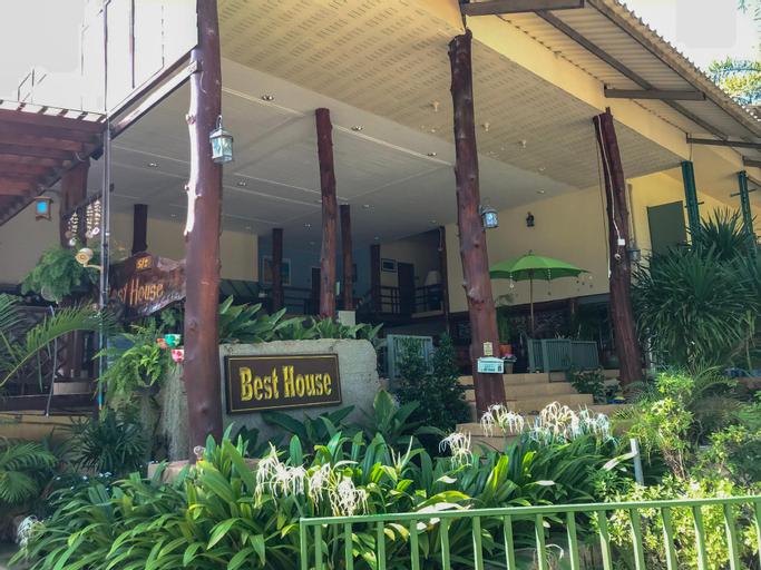 Best House, Ko Lanta