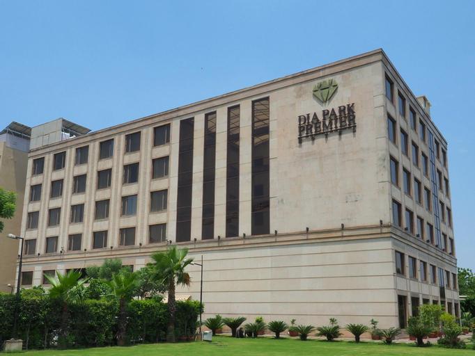 Dia Park Premier Hotel, Gurgaon