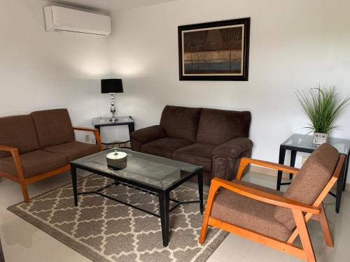 Private Chalan Pago Apartment,
