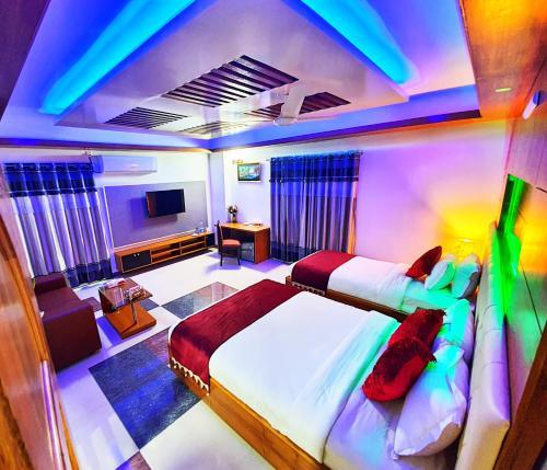 Hotel Khan Palace, Patuakhali