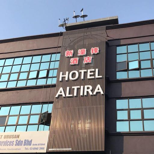 Altira Hotel, Kuala Lumpur