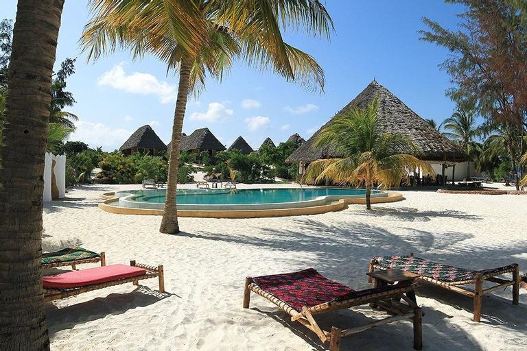 Ujamaa Beach Resort Zanzibar, Kusini