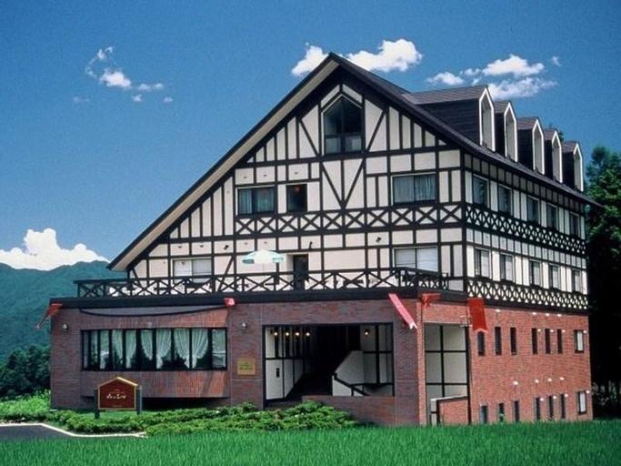 Hakuba Yamano Hotel, Hakuba