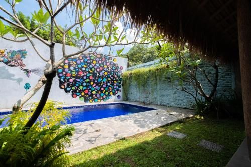 ViaVia Guesthouse, Yogyakarta