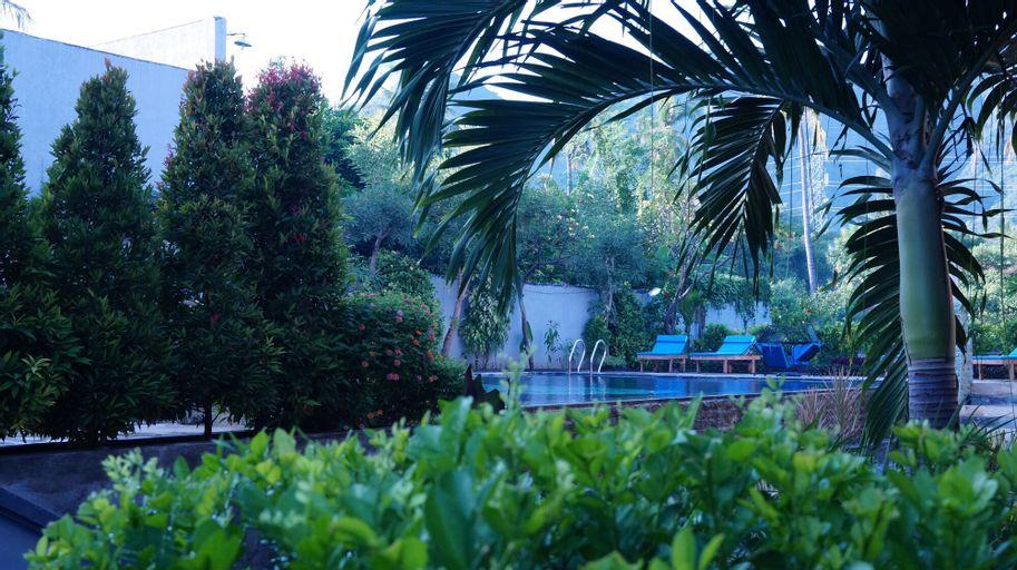Antari Hotel, Buleleng