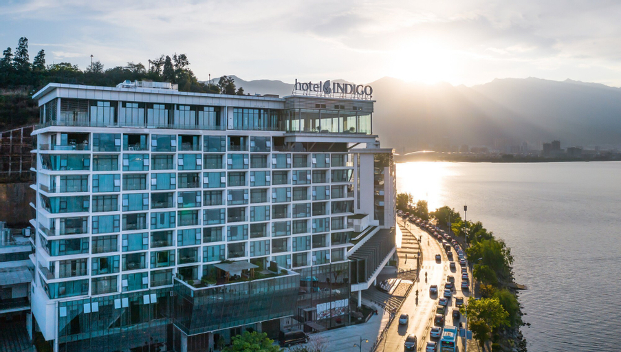 Hotel Indigo Dali Erhai, Dali Bai