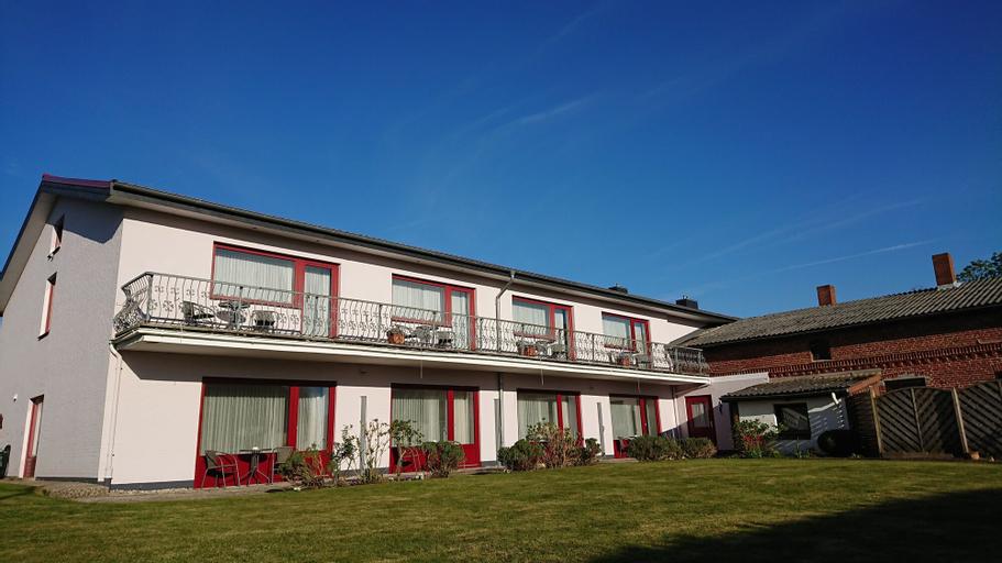 SchleiFee ostsee hotel residenz, Schleswig-Flensburg