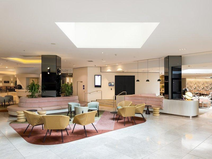 Quality Hotel CKS Sydney Airport, Rockdale