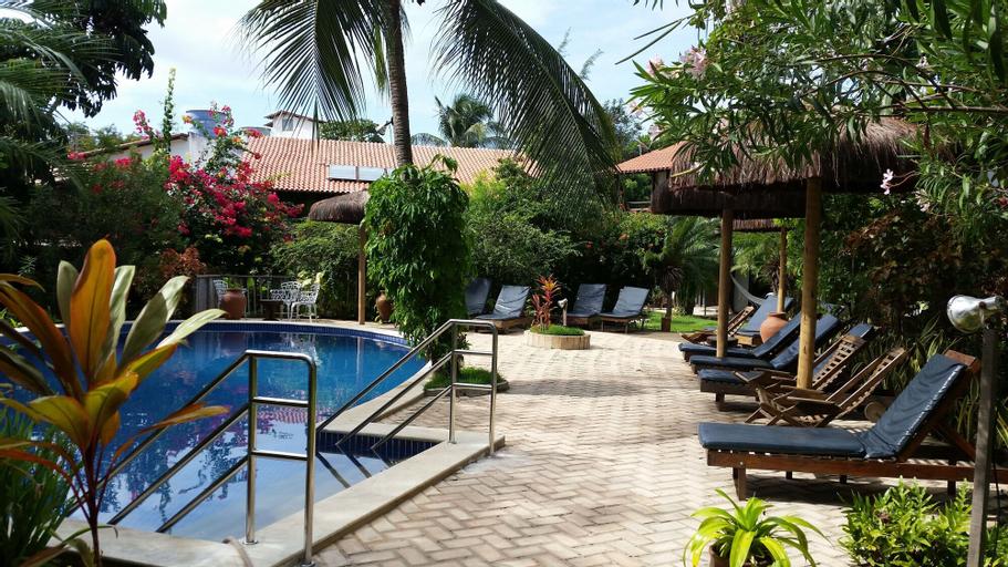 Pousada Coco Fresco, Tibau do Sul