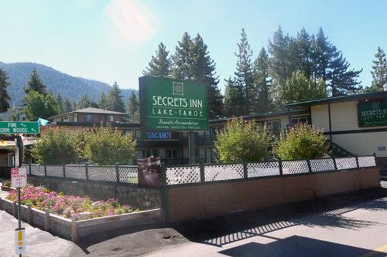 Secrets Inn Lake Tahoe, El Dorado