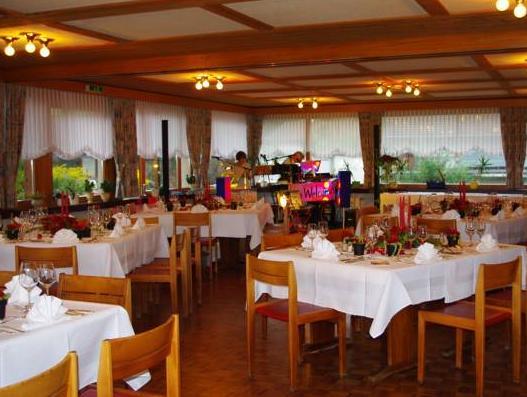 Hotel Adler, Thun