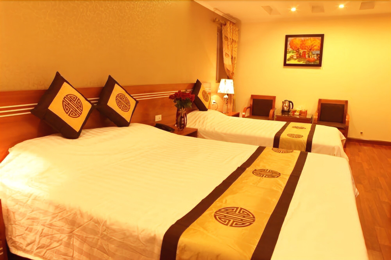 Hoang Hai Hotel, Ngô Quyền