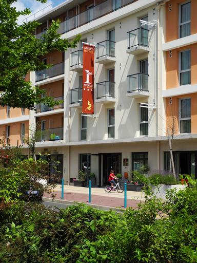 1ere Avenue Val Senart - Apartment, Essonne