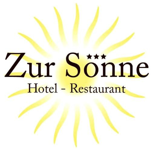 Hotel Sonne, Germersheim