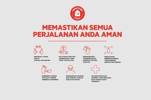 OYO 3418 Penginapan May Lindon Syariah, Bogor