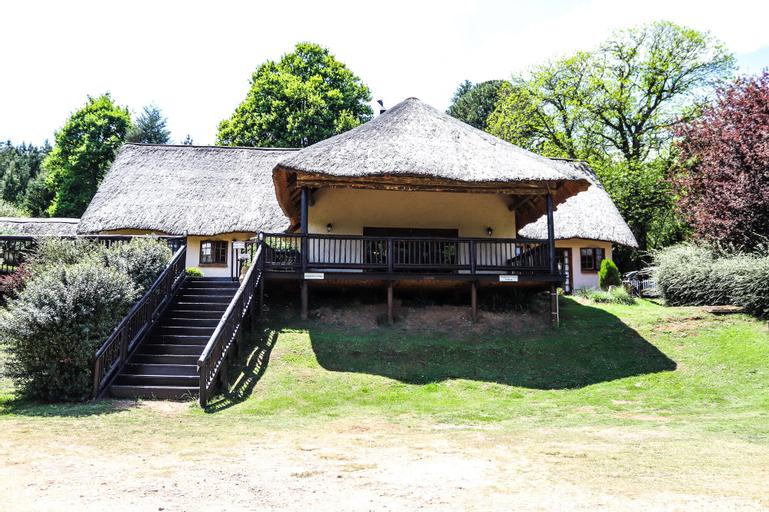 The Old Hatchery, Sisonke