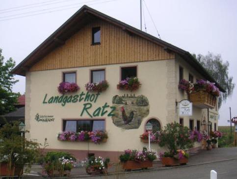 Hotel Landgasthof Ratz, Ortenaukreis