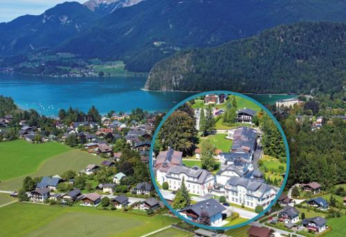 Schloss Kurhotel Strobl, Salzburg Umgebung