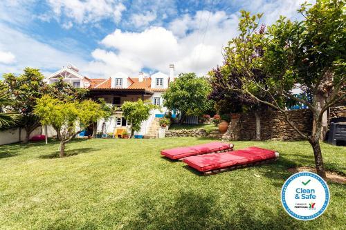 WHome | Ericeira Private Villa, Mafra