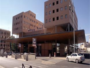 Aparthotel Sercotel Huesca, Huesca