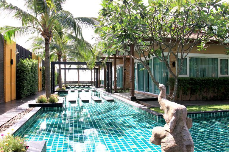 Keang Kluen Talay Resort, Ban Laem