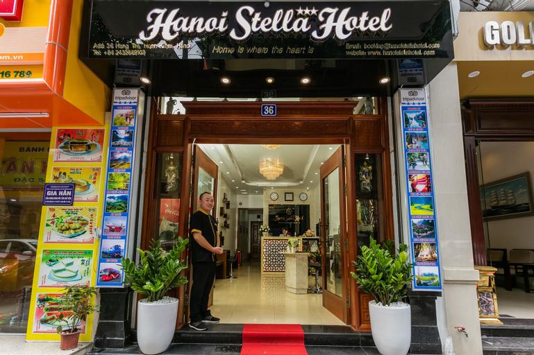 Hanoi Stella Hotel, Hoàn Kiếm