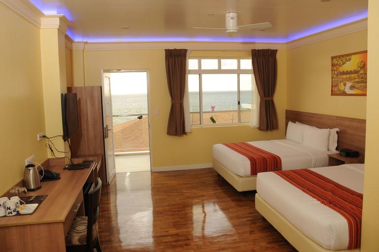 Awesome Hotel, San Juan