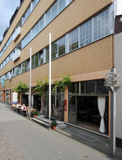 Hotel Central, Frankenthal (Pfalz)