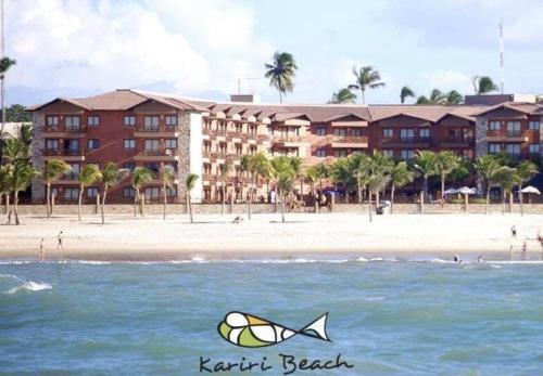 Kariri Beach Residence, Caucaia
