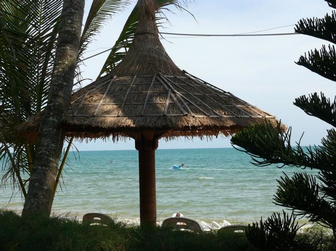 Hai Au Mui Ne Beach Resort & Spa, Phan Thiết
