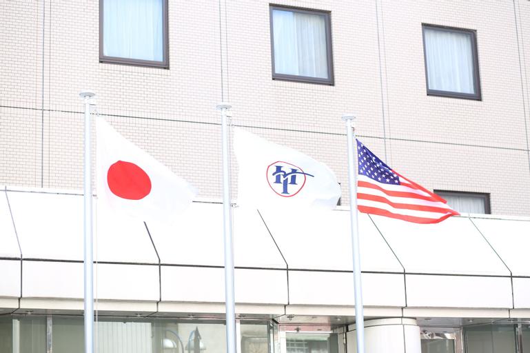 HOTEL NEW YOKOSUKA, Yokosuka