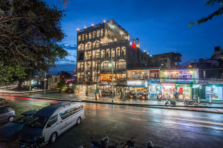 Hotel Raniban Arcade, Gandaki