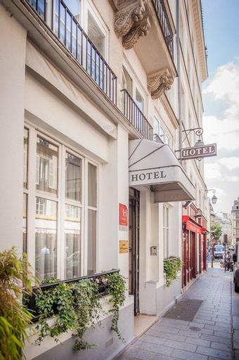Hotel Le Compostelle, Paris