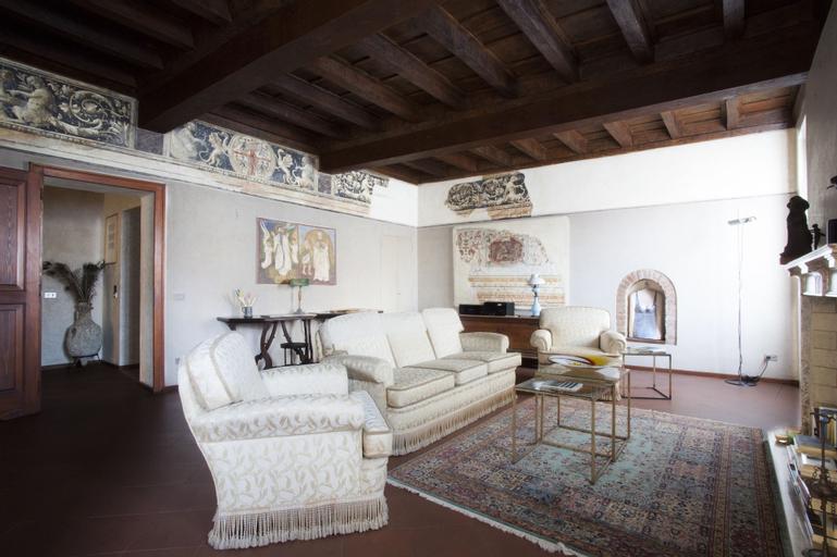 B&B Casa del Pittore, Mantua