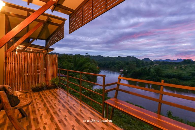 Kwai Noy River Park Resort, Sai Yok