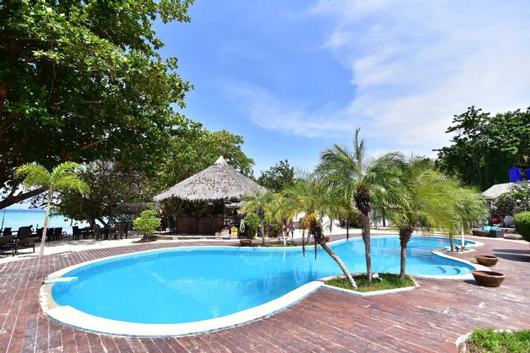 Reef Resort, Kantrang