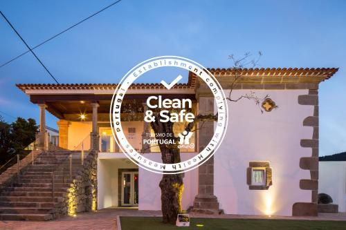 Cerca Design House, Fundão