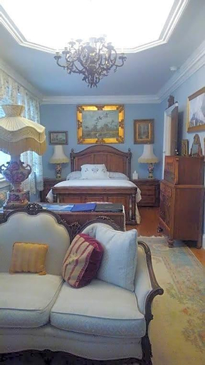 THE INN AT BREVARD - BED AND BREAKFAST - ADULT ONLY, Transylvania