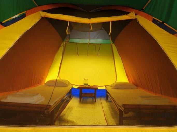Sawasdee Lagoon Camping Resort (Pet-friendly), Thai Muang