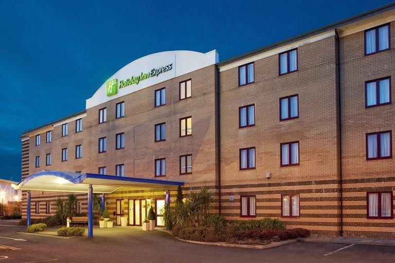 Holiday Inn Express Greenock, Inverclyde