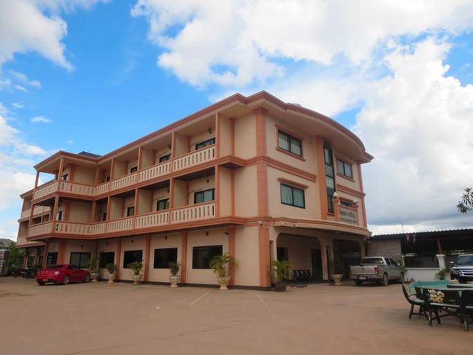 Chaleunehoung Hotel, Chanthabuly