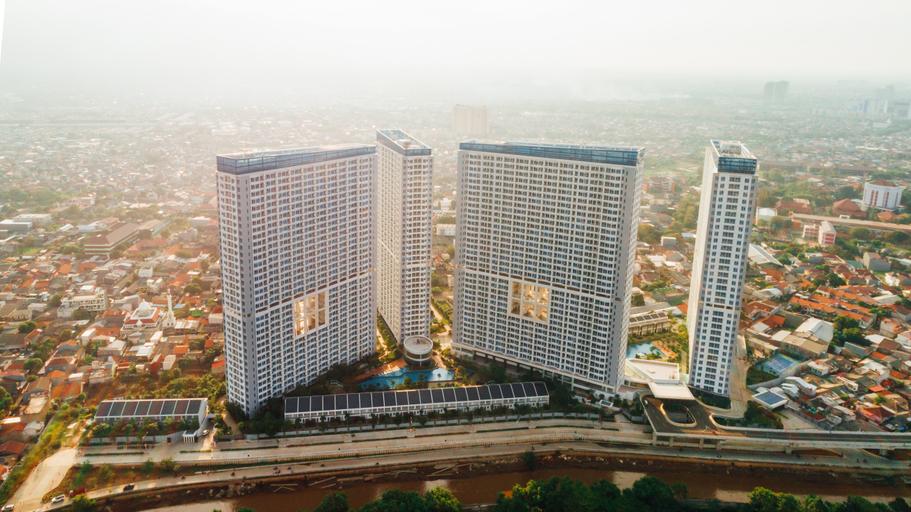 Harris Suites Puri Mansion, West Jakarta